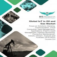 Global IoT in Oil and Gas Market