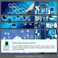 Global Edge Analytics Market