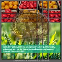 Global Blockchain in Agriculture & Food Market