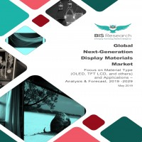 Global Next-Generation Display Materials Market