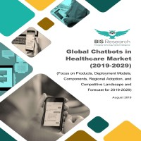 Global Chatbots in Healthcare Market
