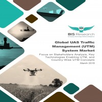 Global UAS Traffic Management (UTM) Market