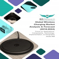 Global Wireless Charging Market