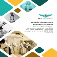 Global Healthcare Robotics Market