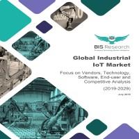 Global Industrial IoT Market