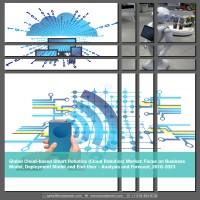 Global Cloud-based Smart Robotics (Cloud Robotics) Market