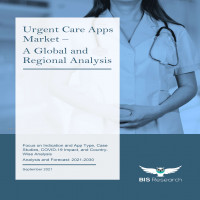 Urgent Care Apps Market - A Global and Regional Analysis