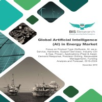 Global Artificial Intelligence (AI) in Energy Market
