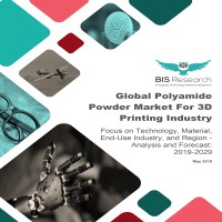 Global Polyamide Powder Market For 3D Printing Industry