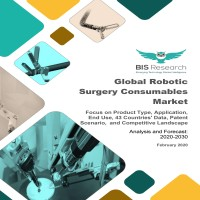 Global Robotic Surgery Consumables Market