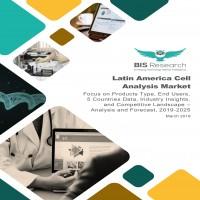 Latin America Cell Analysis Market