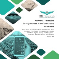 Global Smart Irrigation Controllers Market