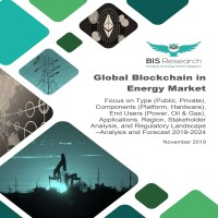 Global Blockchain in Energy Market
