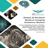 Global AI-Enabled Medical Imaging Solutions Market