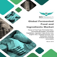 Global Fermented Food and Ingredients Market