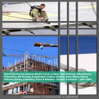 Global Construction Sealants Market