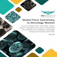 Global Flow Cytometry in Oncology Market: Focus on Product Type, Technology, Type of Cancer, Applications, End Users, Country Data (16 Countries), and Competitive Landscape - Analysis and Forecast, 2021-2031