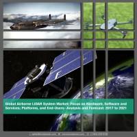 Global Airborne LiDAR System Market