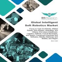 Global Intelligent Soft Robotics Market