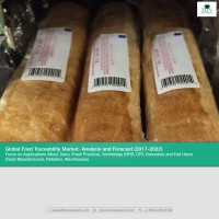 Global Food Traceability Market