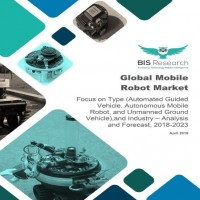 Global Mobile Robot Market