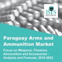 Paraguay Arms and Ammunition Market