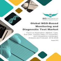 Global NGS-Based Monitoring and Diagnostic Test Market